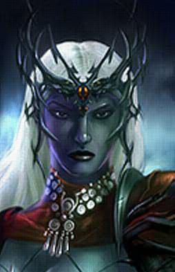 Valsharess (Neverwinter Nights)