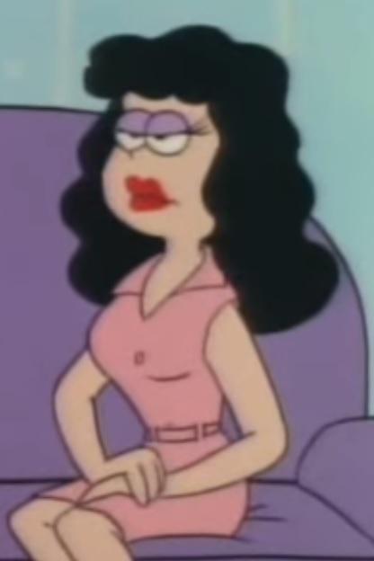 CEDJunior/Diana (Garfield and Friends)