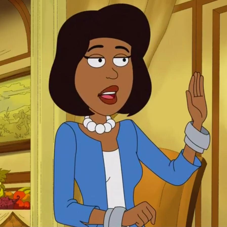 Estelle Brady (Be Cool, Scooby Doo!)