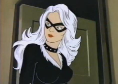 Black Cat (Spider-Man 80s)