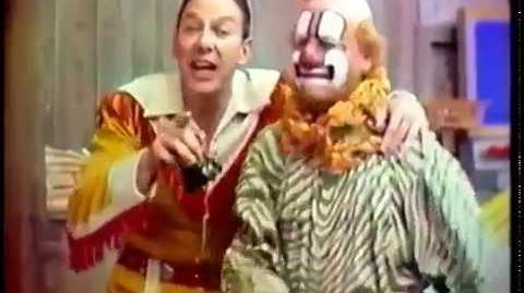 Howdy Doody, September 24, 1960 Full Last Episode