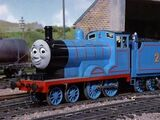 Edward the Gay Engine