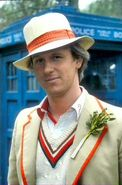 Fifth Doctor (Doctor Who)