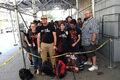 New York Comic Con 2015 - Ash vs Evil Dead event 004