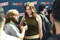 New York Comic Con 2015 - Ash vs Evil Dead event 003