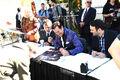 New York Comic Con 2015 - Ash vs Evil Dead event 017