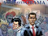 Ash Saves Obama