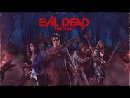 Evil Dead- The Game - Gameplay Overview Trailer