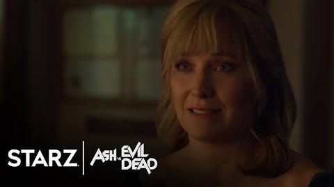 Ash vs Evil Dead Season 3, Episode 7 Preview STARZ