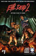 Evil Dead 2 Beyond Dead By Dawn 001(2015)(c2c)(TLK-EMPIRE-HD)