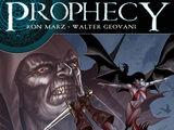 Prophecy (Dynamite Comics)