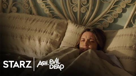 Ash vs Evil Dead Season 3, Episode 2 Clip Rise and Shine STARZ