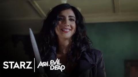 Ash vs Evil Dead Season 3, Episode 6 Preview STARZ