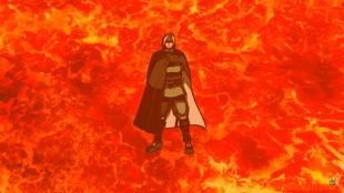 Murakumo's Death
