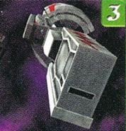 Auroran Cruiser Gjinchar