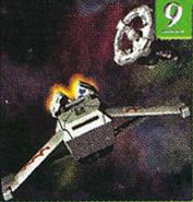Enterprise Heavily Modified