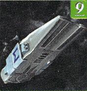 Shuttle B