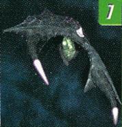 Polaris Raven CD