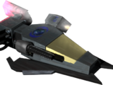 Fed Scout Ship