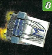 Shuttle B Used