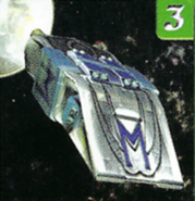 Heavy Shuttle A Used