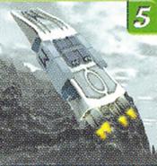 Heavy Shuttle B