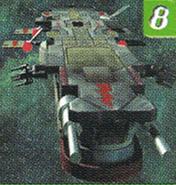 Auroran Carrier Ytrack