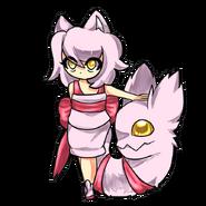 Mascot-0