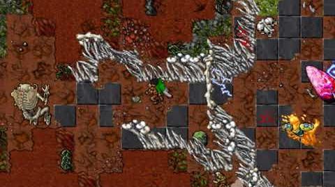 Destruction Armor Quest
