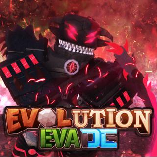 Evolution Evade Wiki