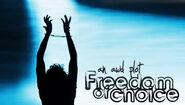 FreedomofChoice