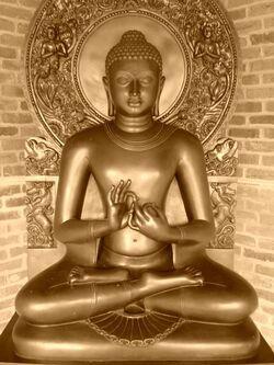 450px-Buddha-Sarnath-sepia.jpg