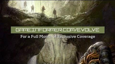Evolve Coverage Trailer - Game Informer