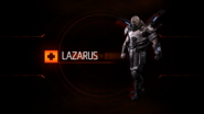 22Lazarus
