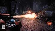 Evolve — Hyde Flamethrower -ESRB-