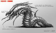 Velvet Worm