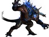 Meteor Goliath