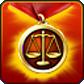 Justice Medal achievement.png