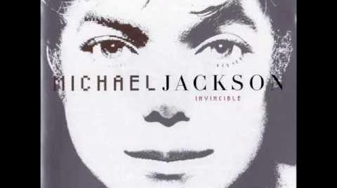 Michael Jackson Unbreakable Audio HQ