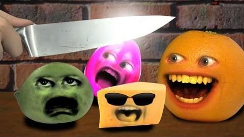 Annoying Orange - 2012 KILLS!