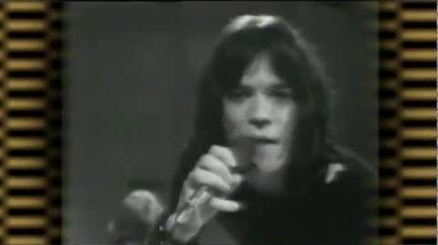 Rolling Stone - Sympathy for the Devil