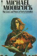 Jerry Cornelius Chronik
