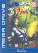Earthworm Jim (EUR)