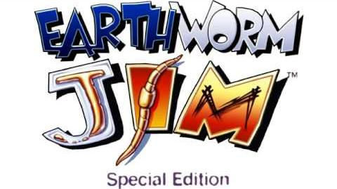 Snot a Problem - Earthworm Jim Special Edition Music Extended