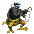 Psycrow EWJ2