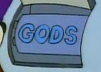 Battery of the Gods