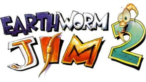 Title Screen - Earthworm Jim 2 (Arranged) Music Extended