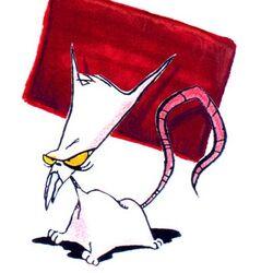 Evil the Cat