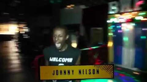 Johnny Nelson Vs Havoc Shade Vs Apollo Stone Vs Rah Wonders - US TITLE MATCH
