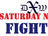 DXW Saturday Night Fights